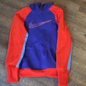 Like brand new nike hoodie